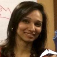 Naina Luthra