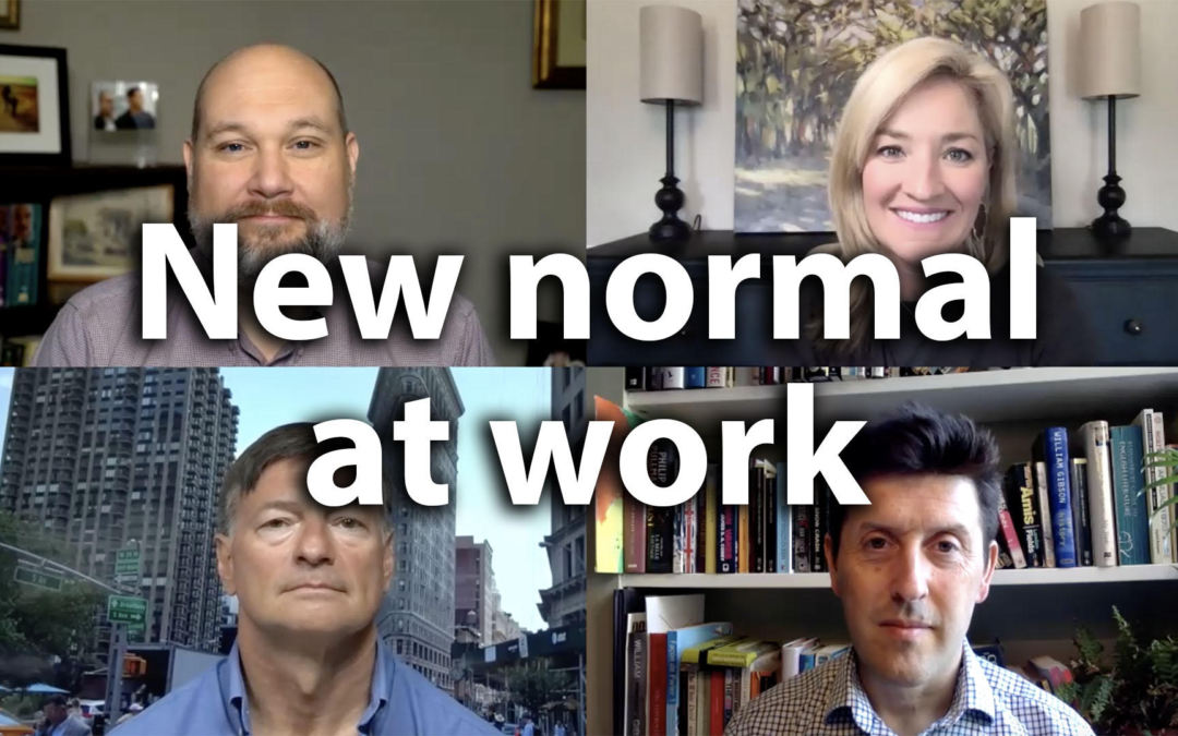 What Will Be the New Normal – Social Ethics After COVID – 19- Poonam Kumar