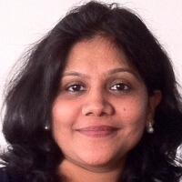 Rashmi Bansal
