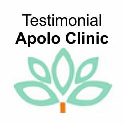 Testimonials – Apollo Clinic