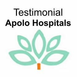 Testimonials – Apollo Hospitals