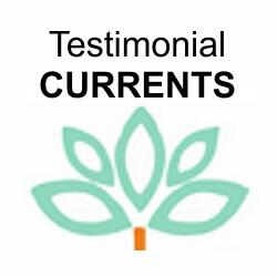 Testimonials – Currents