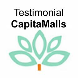 Testimonials – CapitaMalls