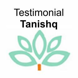Testimonials – Tanishq