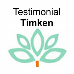 Testimonials – Timken