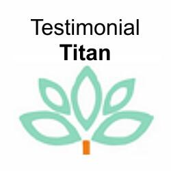 Testimonials – Titan