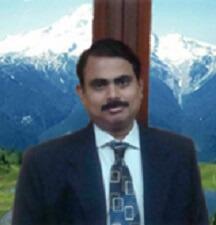 Vijay Perepa