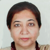 Zarina Majeed