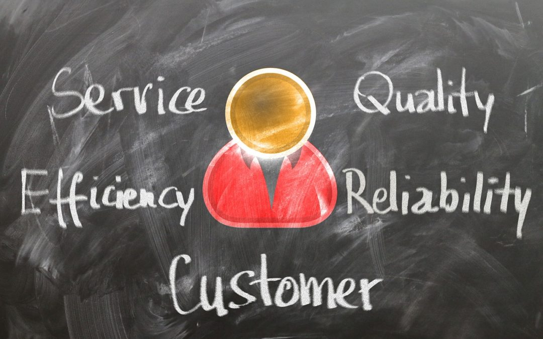 Customer Relationship and Rapport Building
