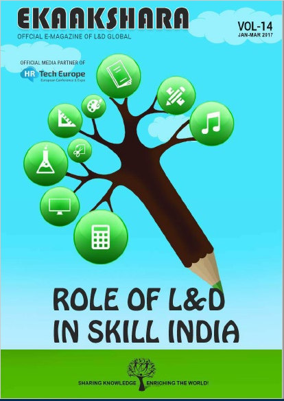 L&D'S role in Skill India Mission
