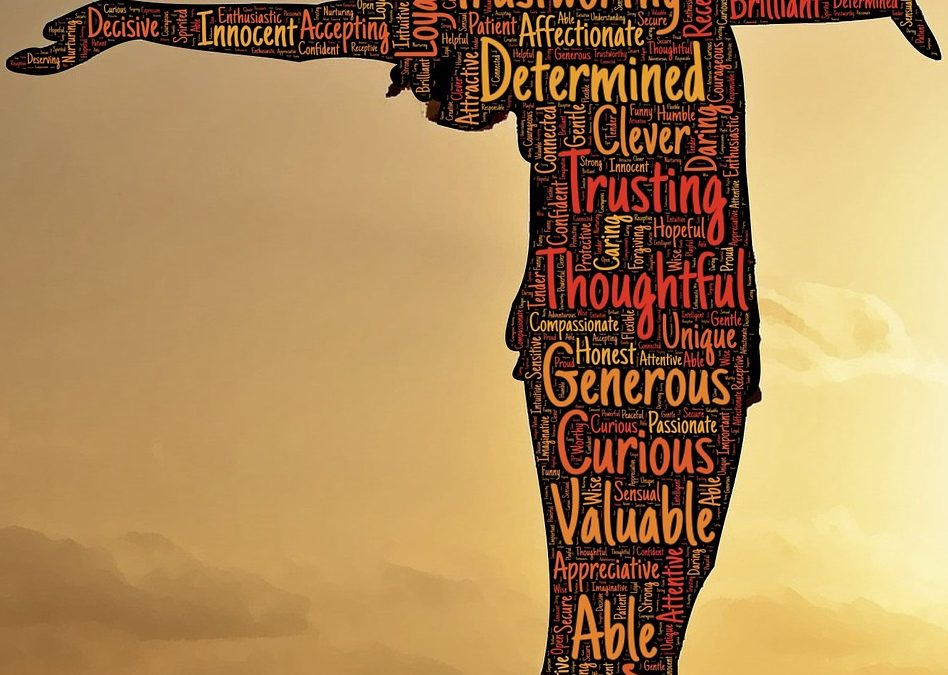 Positive Attitude and Holistic Thinking